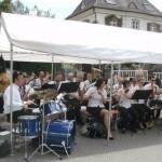 Ökumenisches Gemeindefest Müllheim