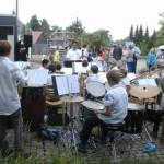 Sommerfest der ev. Jugendhilfe Kirschbäumleboden
