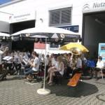 40-jähriges Firmenjubiläum Autohaus Maier-Kucera