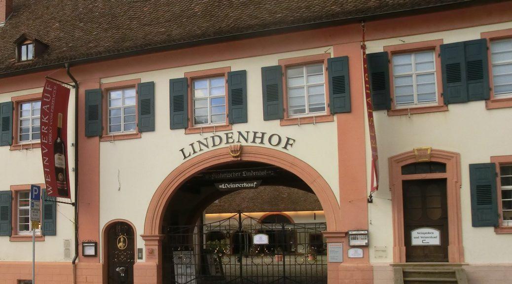 Markgräfler Lindenhof