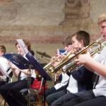 Vororchester der Stadtmusik Müllheim