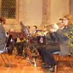 Hauptorchester der Stadtmusik Müllheim