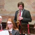 Saxophon Solo von Stephan Findeisen