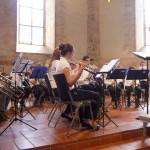 Jugendorchester der Stadtmusik Müllheim