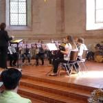 Jugendorchester der Harmonika-Freunde Müllheim