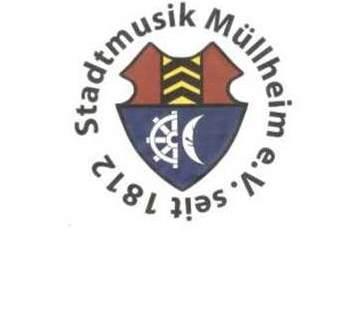 Stadtmusik Müllheim e.V. Wappen