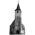 Martinkskirche Müllheim